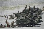Mỹ hủy cuộc tập trận thường niên với Philippines