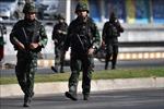 Thái Lan: Bạo loạn tại nhà tù tỉnh Buri Ram, nhiều tù nhân bỏ trốn
