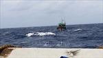 Bệnh xá đảo Sơn Ca cấp cứu kịp thời ngư dân bị tai nạn lao động trên biển