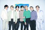 BTS ghi mốc son mới trên Hot Billboard 100 phiên bản năm 2020