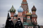 Dịch COVID-19: Duma Quốc gia Nga phê chuẩn hai dự luật mới