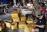 Các làng nghề ở Hà Nội phục hồi sản xuất trở lại