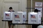Bầu cử Mỹ 2020: Tòa án tối cao bang Wisconsin phán quyết vẫn tiến hành bầu cử