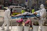 Dịch COVID-19: Ngày thứ hai liên tiếp số ca nhiễm mới ở Hàn Quốc dưới 50 người