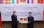 The Diplomat: Việt Nam sẵn sàng hỗ trợ các nước khác đối phó với dịch bệnh
