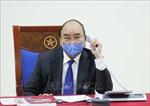 Thủ tướng Trung Quốc đánh giá cao Việt Nam triển khai phòng chống dịch COVID-19 hiệu quả