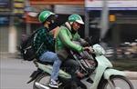 Tạm dừng dịch vụ GrabBike tại Hà Nội để phòng, chống dịch COVID-19