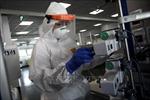 WTO công bố báo cáo mới về thương mại toàn cầu đối với các sản phẩm y tế