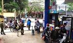 Điện Biên khuyến cáo người dân không tích trữ xăng, dầu