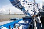 Bộ Công Thương đề nghị cho phép tiếp tục xuất khẩu gạo nhưng phải kiểm soát chặt số lượng