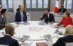 Mỹ thông báo thời điểm tổ chức Hội nghị thượng đỉnh G7