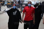 Ai Cập thêm trên 1.100 ca mắc COVID-19, nâng tổng số lên 20.793 ca