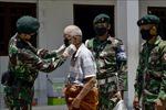 Indonesia triển khai quân đội, cảnh sát thực thi trạng thái 'bình thường mới'