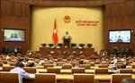 Linh hoạt, đổi mới mạnh mẽ hoạt động của Quốc hội