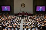 Hai đảng đối lập của Hàn Quốc hợp nhất trước nhiệm kỳ quốc hội mới