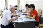 Hưng Yên cơ bản hoàn thành việc hỗ trợ người dân gặp khó khăn do COVID-19