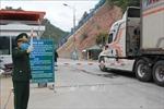 Lạng Sơn gỡ khó cho dự án Khu trung chuyển hàng hóa tập trung tại cửa khẩu