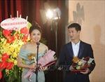 Phim truyện 'Hạnh phúc của mẹ' đoạt giải Cánh diều Vàng năm 2019