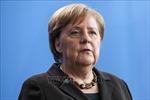 Thủ tướng Đức từ chối dự hội nghị G7 ở Washington
