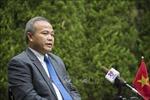 Đại sứ Vũ Hồng Nam: Việt Nam hợp tác chặt chẽ với Nhật Bản trong cuộc chiến chống dịch COVID-19
