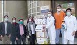 Nâng tầm vị thế cộng đồng người Việt tại Séc trong phòng chống dịch COVID-19