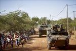 Việt Nam kêu gọi đoàn kết chống khủng bố tại cuộc họp HĐBA về an ninh ở châu Phi