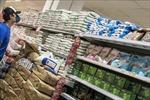 Chỉ số giá lương thực thế giới tháng 5/2020 thấp nhất trong 17 tháng qua