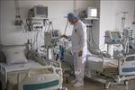 Số ca mắc COVID-19 tại châu Phi tăng lên trên 150.000 ca
