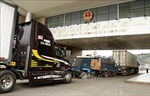 Giám sát chất lượng và chủ động phối hợp với đối tác khi xuất khẩu sang Trung Quốc