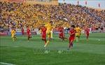 V.League 2020: Nam Định nhận thất bại đầu tiên trên sân nhà