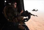 Lực lượng Pháp bắt giữ thủ lĩnh cấp cao của IS ở Mali