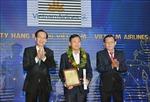 30 doanh nghiệp nhận giải thưởng Thương hiệu Việt được yêu thích nhất năm 2020
