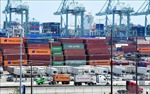 Mexico mất vị trí đối tác thương mại số 1 của Mỹ