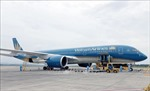Điều chỉnh bay sớm hàng loạt chuyến bay để tránh bão số 9