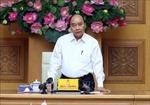 Thủ tướng chủ trì họp Hội đồng - Thi đua khen thưởng Trung ương