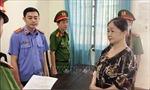 Khởi tố nữ giám đốc buôn lậu, xuất khẩu gạo trái phép