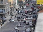 Thận trọng trong trạng thái 'bình thường mới' ở Italy