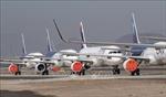 Hãng hàng không lớn nhất Mỹ Latinh tránh được nguy cơ phá sản