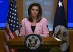 Mỹ tiếp tục mời Trung Quốc tham gia đàm phán kiểm soát vũ khí