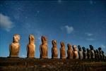 Người Nam Mỹ và người Polynesia cổ đại có cùng huyết thống