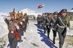 Ấn Độ, Trung Quốc nhất trí tiếp tục xoa dịu căng thẳng ở biên giới