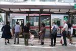 Tokyo ghi nhận số ca nhiễm mới virus SARS-CoV-2 cao nhất trong ngày