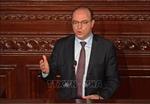 Thủ tướng Tunisia từ chức