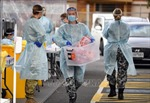 Australia vật lộn với làn sóng lây nhiễm dịch COVID-19 thứ hai