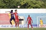 V.League 2020: Hải Phòng không cắt được chuỗi bất bại của Sài Gòn