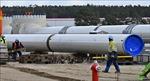 Mỹ hối thúc EU ngừng dự án Dòng chảy phương Bắc 2