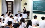 Thi tốt nghiệp THPT 2020: Khoảng 6.000 cán bộ, giảng viên tham gia thanh kiểm tra