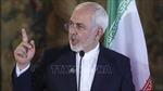 Iran đang đàm phán về một thỏa thuận chiến lược với Trung Quốc
