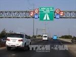 Bộ Giao thông Vận tải lập đề án thu phí các tuyến cao tốc do Nhà nước đầu tư