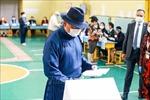 Thủ tướng Mông Cổ Ukhnaa Khurelsukh tái đắc cử